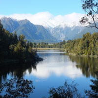Scenic small group tours of New Zealand