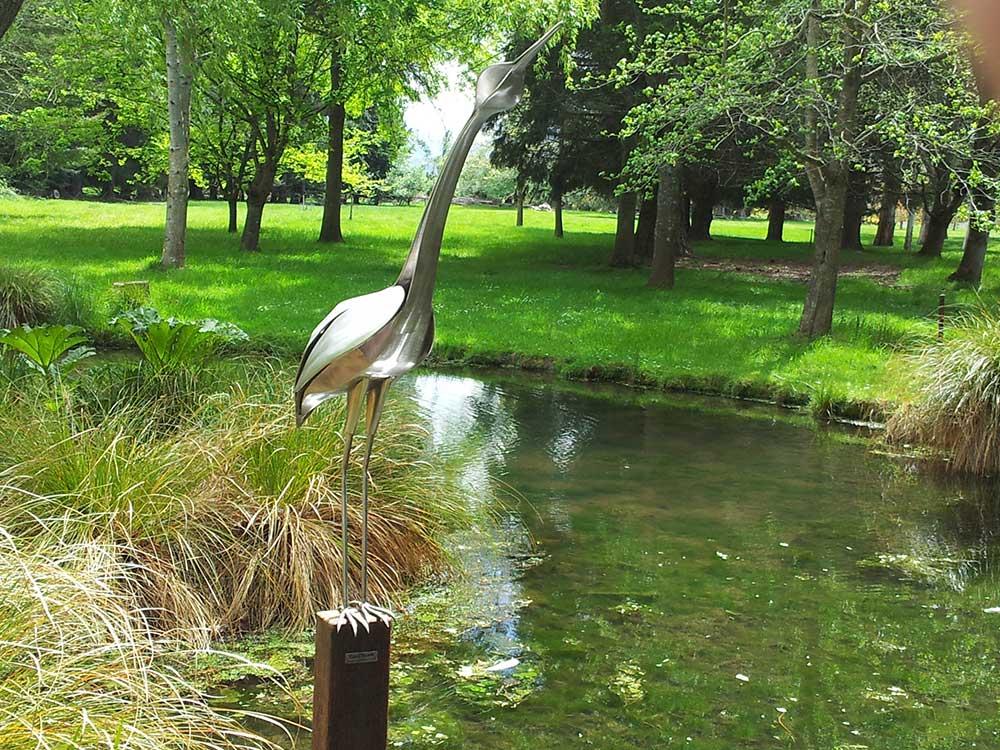 North Canterbury Garden Tour